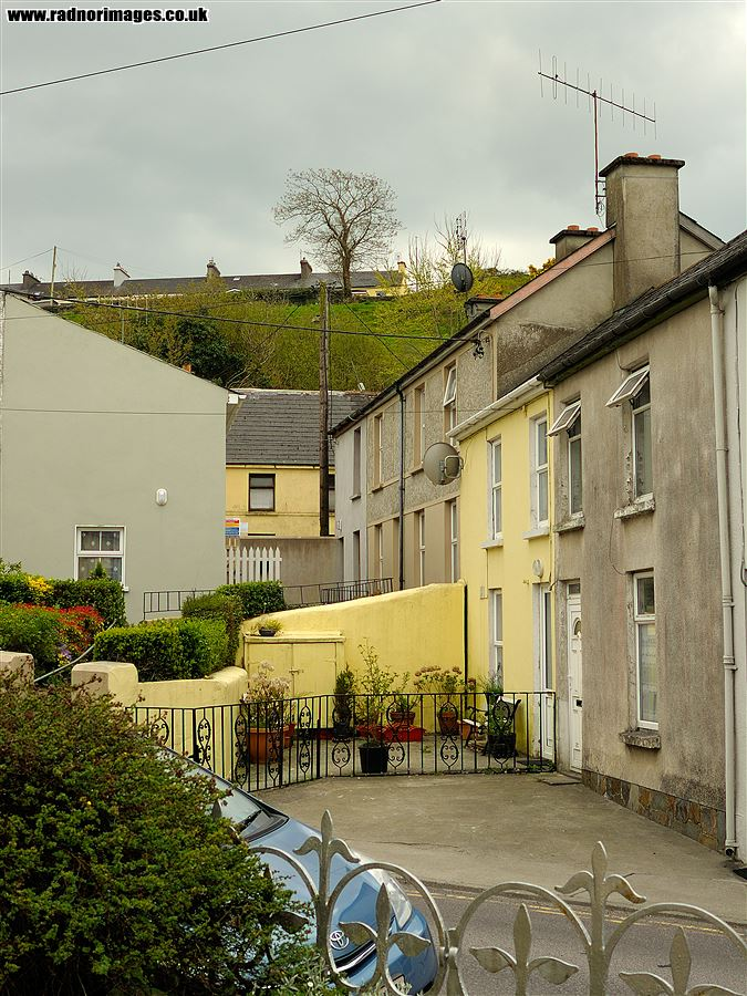 Bantry Houses