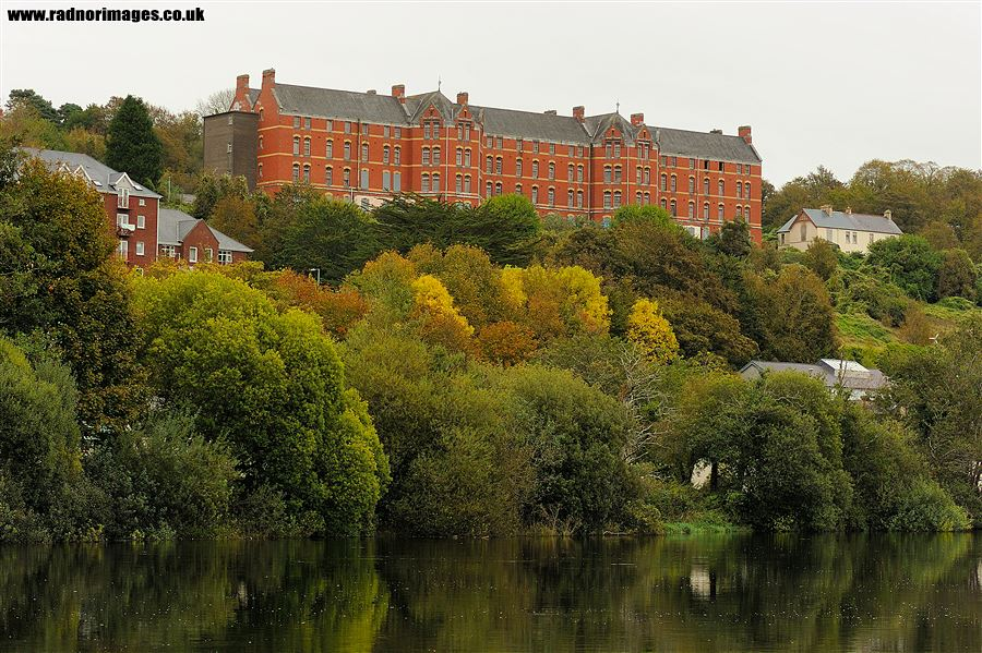 Saint Kevin's Hospital, Cork