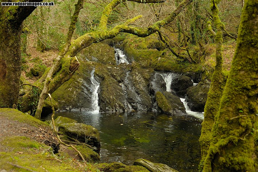 Waterfall Canrooska River, picture 1 of 2