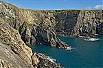 Mizen Head Sea Arch
