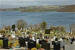 Bantry Abbey Graveyard
