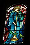 Morris / Burne-Jones window