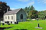Saint Mary's Church, Strata Florida