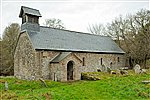 Saint Ellyw's Church, Llanelieu