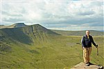 Brecon Beacons Ridge