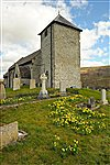 Saint David's Church, Llanddewi'r-Cwm