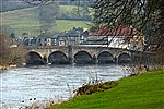 Builth Wells Bridge