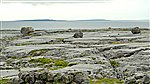 Erratics and Aran islands